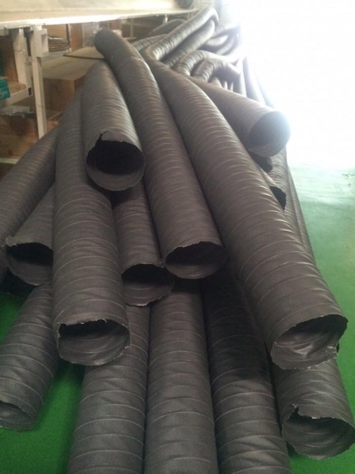 Ống gió mềm vải Hàn Quốc tarpaulin4