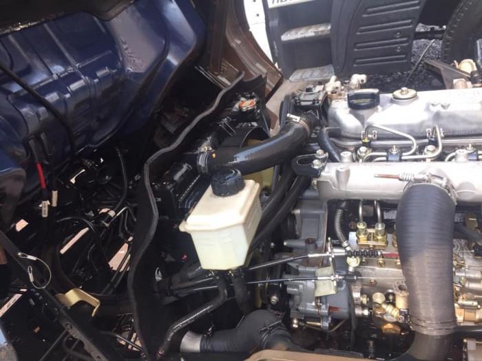 Bán Hyundai hd 99 thùng kín đời 2016