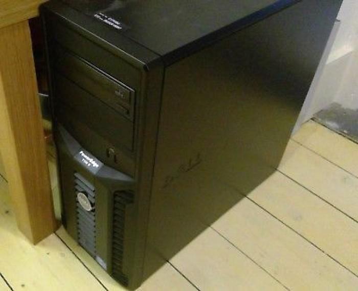 Bán Máy Chủ Dell T1100