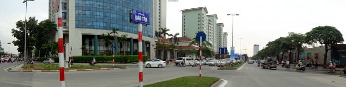 Cho thuê nhà làm nhà hàng mặt phố Đào Tấn: 75m2, 4 tầng.