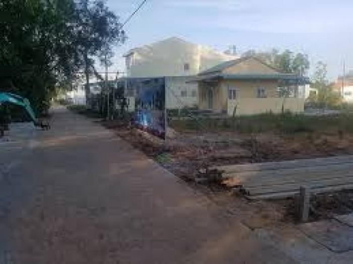 Tôi cần bán mảnh đất 216,9m2 đất tại đường Cách Mạng Tháng 8 Phú Quốc, Kiên Giang