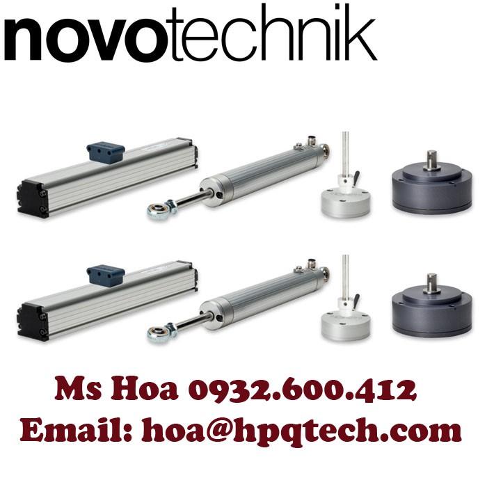 Cảm biến vị trí Novotechnik - Đại lý Novotechnik việt nam3
