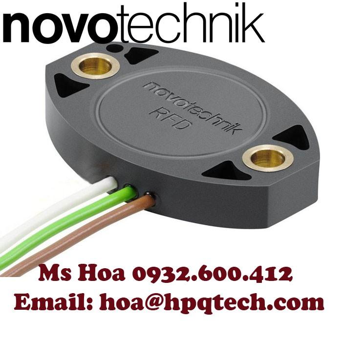 Cảm biến vị trí Novotechnik - Đại lý Novotechnik việt nam4