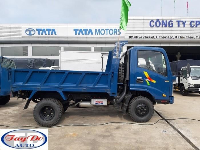 Xe ben Veam VB350 3.5 tấn – 3 tấn 5 – 3.5T – 3T5 | bán xe ben veam trả góp 3.5 tấn | thủ tục đơn giản 6