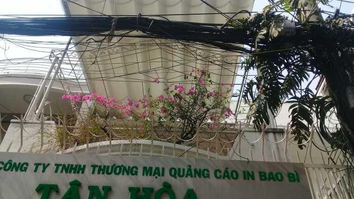 Cho thuê nhà 4x25m HXH đường Lê Văn Sỹ,