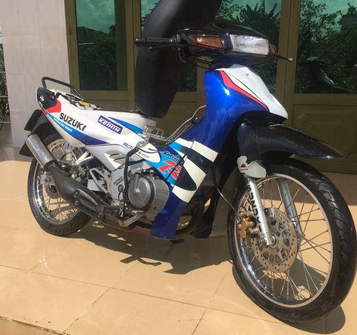 Satria 2000