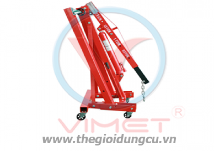 Cẩu móc động cơ 2 tấn Vimet VCMD0202