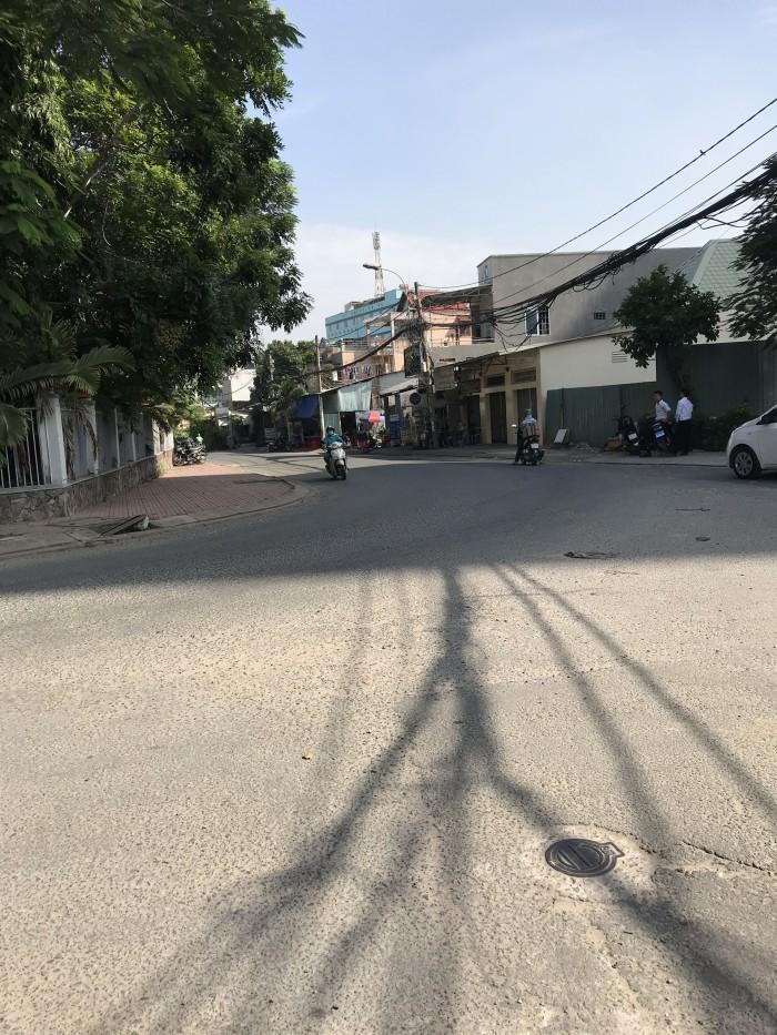 Bán lô đất nền đường 12 Tam Bình,Thủ Đức,SHR xây dựng tự do