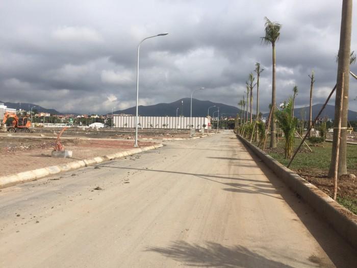 Càn Bán Đất Phân Lô Cạnh Vincom Uông Bí Quảng Ninh