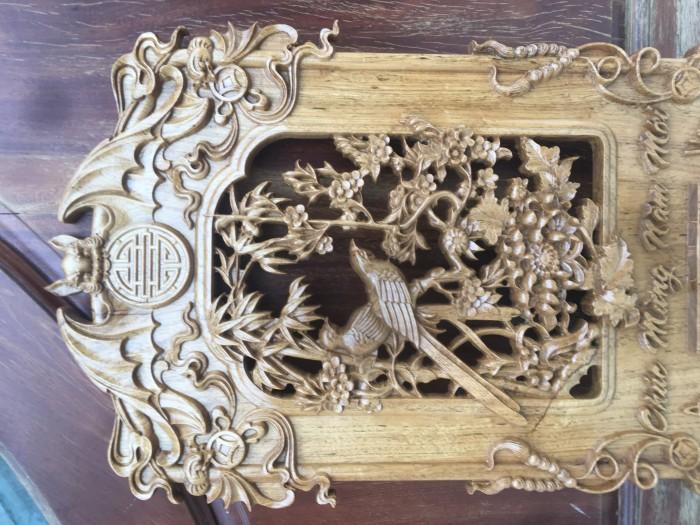 Đốc lịch chim hoa đánh sáng Kt: 68-38-30