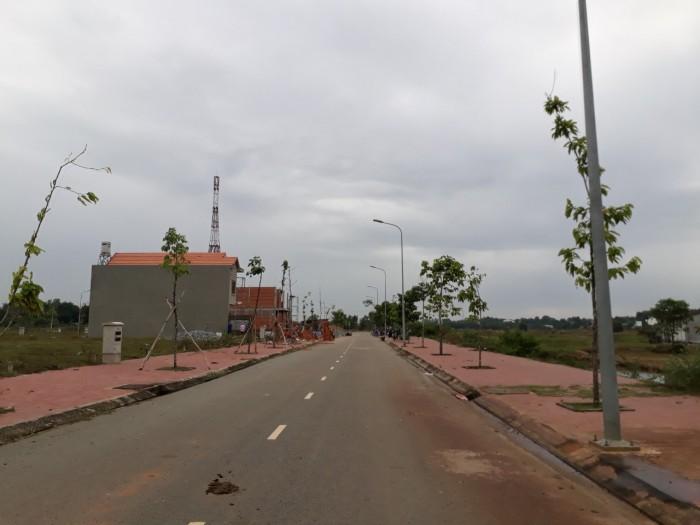 Cần nhượng lại lô đất ở gần BV 1500 giường, Định Hoà ,TDM-13tr/m2
