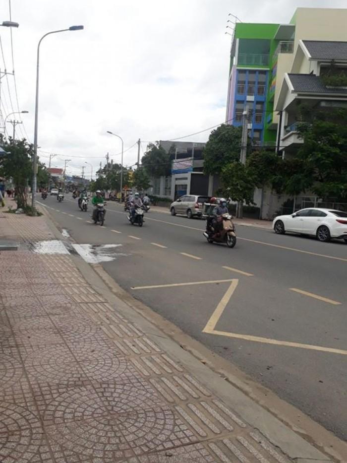 Bán đất khu dân cư hiện hữu đường số 3 Trường Thọ , dt 68m2