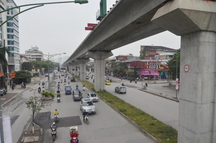 Bán nhà Mặt phố Nguyễn Trãi, 65m2xMT 3.6m kinh doanh đỉnh