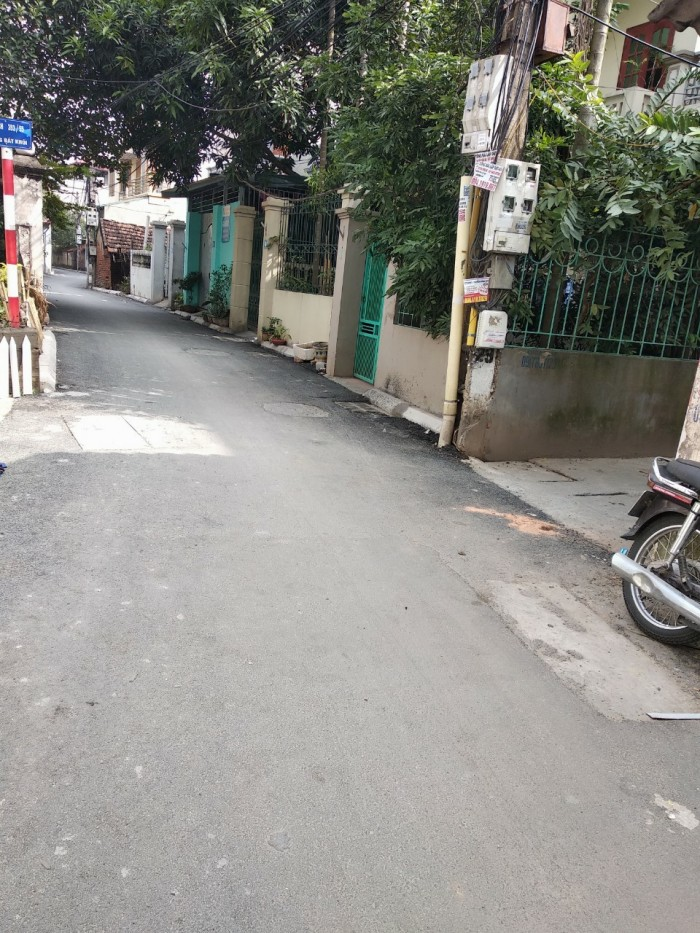 Bán ngay lô đất 35m2 giá 1.1 tỷ tại Thạch Bàn, Long Biên, Hà Nội