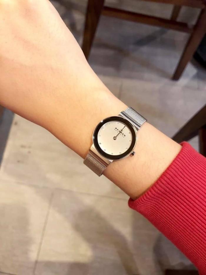 Đồng hồ nữ Skagen 358SSSD2