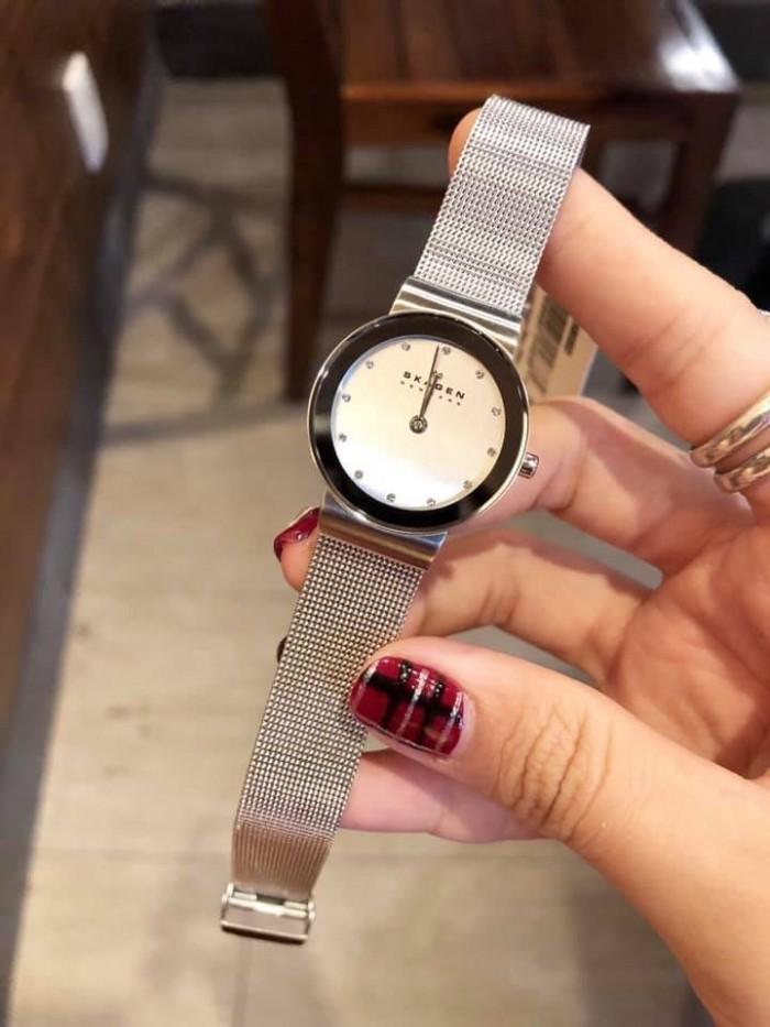 Đồng hồ nữ Skagen 358SSSD1