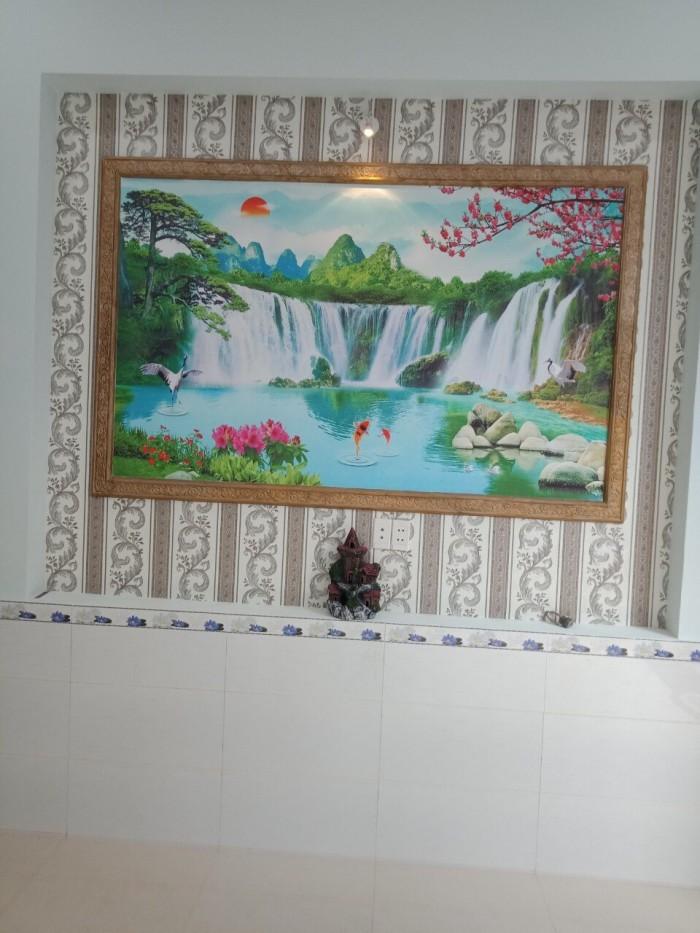 Bán nhà Linh Đông hẻm xi măng 3m 1 trệt 1 lầu siêu đẹp giá 3 tỷ 050