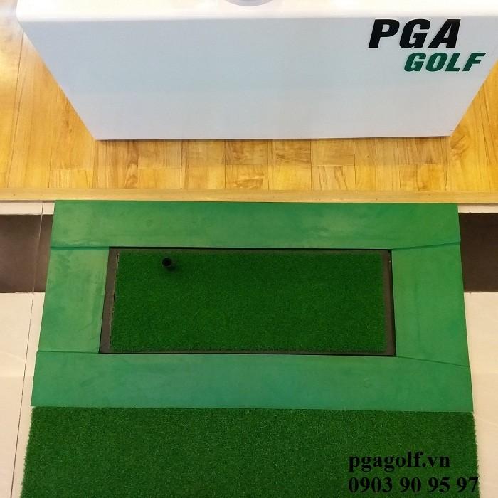 Thảm tập golf cao cấp Optimat nhập khẩu Hàn Quốc4