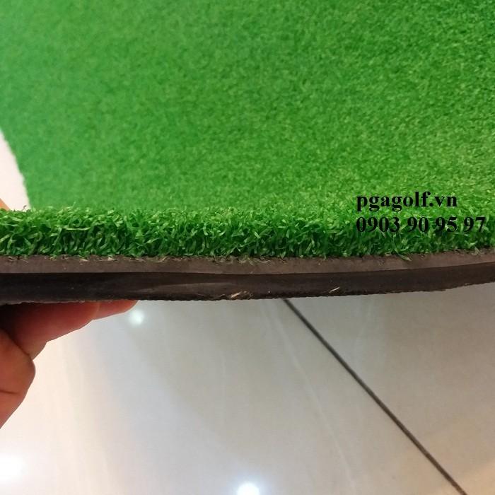 Thảm tập golf cao cấp Optimat nhập khẩu Hàn Quốc2