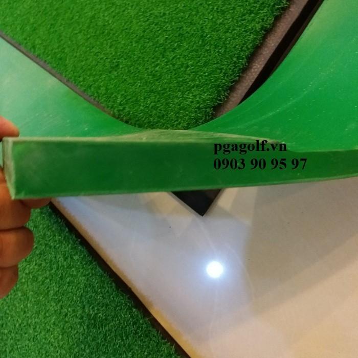 Thảm tập golf cao cấp Optimat nhập khẩu Hàn Quốc1