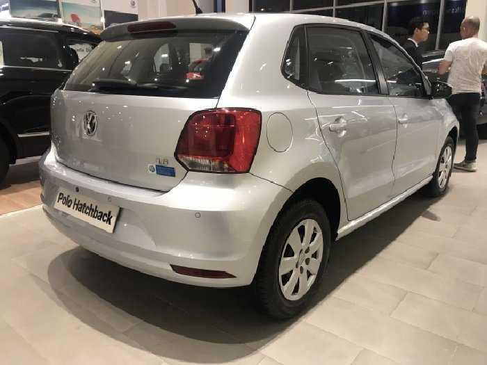 [SALE SHOCK]Xe 5 chỗ nhập khẩu Volkswage