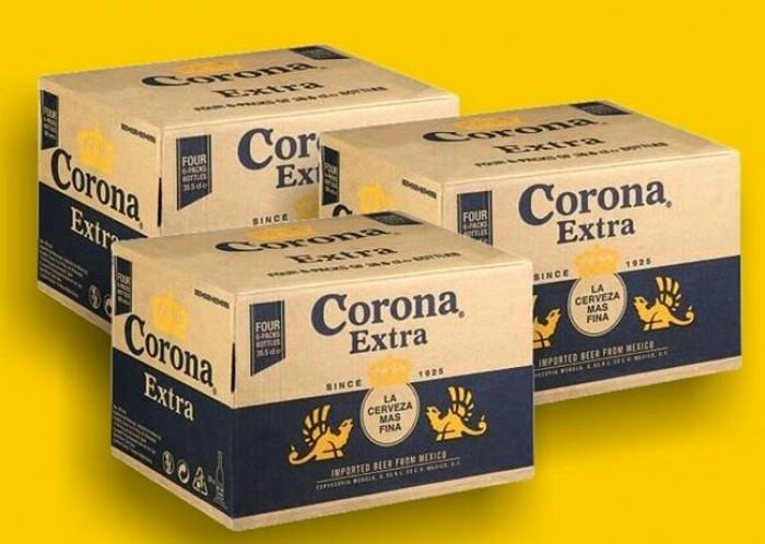 Bia Corona Extra Mexico 700.000đ