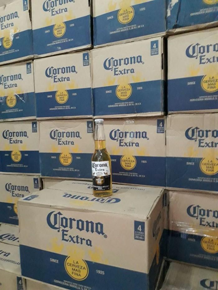 Bia Corona Extra Mexico