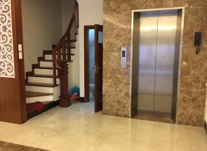 Nhanh tay sở hữu căn nhà mơ ước – phân lô ô tô tránh Ngụy Như Kon Tum – 5 tầng, thang máy