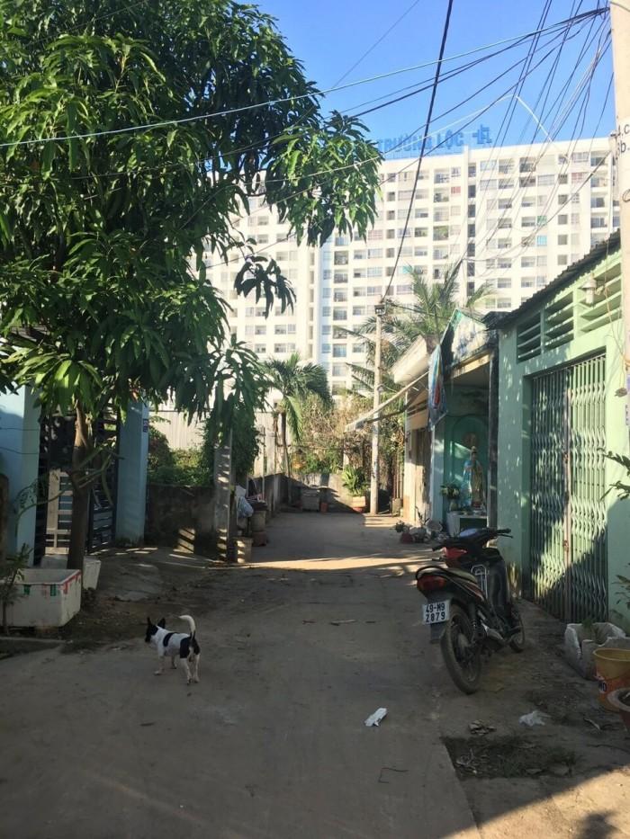 Bán nhanh nhà đường 32 Linh Đông , dt 50m2
