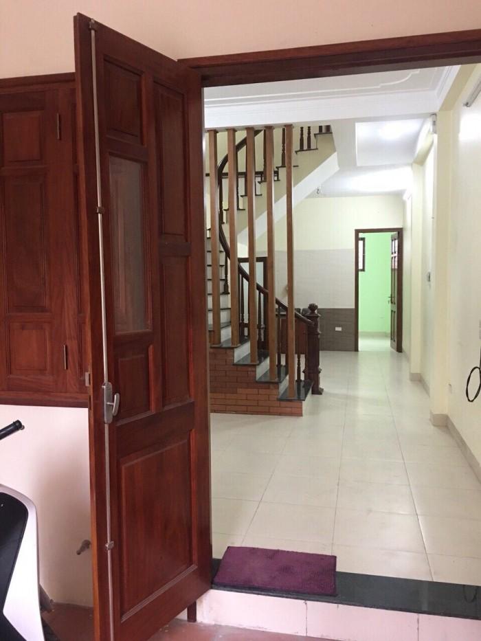 Bán nhà kinh doanh Trâu Quỳ, Gia Lâm diện tích 74m2