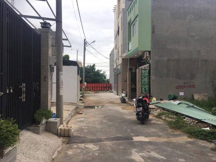 Bán nhanh lô đất đường số 11 Trường Thọ,Thủ Đức,SHR chính chủ