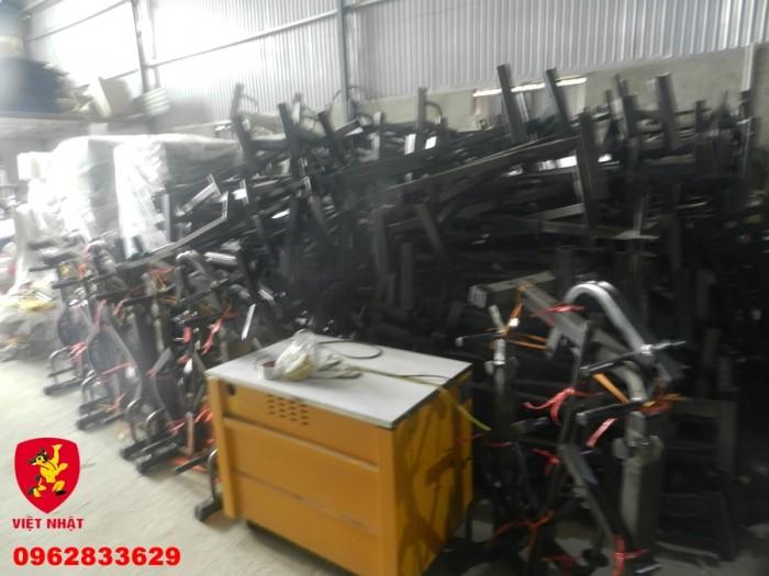 sản xuất phân phối ghế tập tạ3