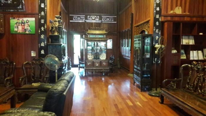 Nhà Mặt Tiền kinh Doanh gần ngã 4 Phú Nhuận, thu nhập trên 100tr/tháng, 5 tầng cao cấp.