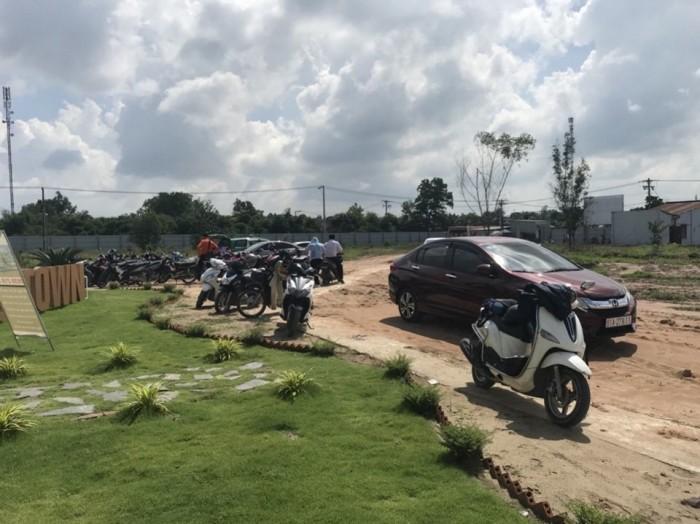 ngày MT đường Nguyễn Hải - Lê Duẩn, Đồng Nai, sau CV lớn 3A