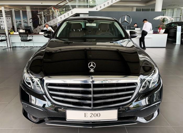Bán Mercedes-Benz E200 giao ngay trong ngay 1