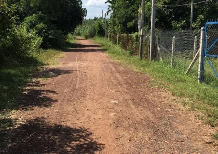 Bán gấp thửa đất Vườn, huyện Củ Chi, DT 600m2