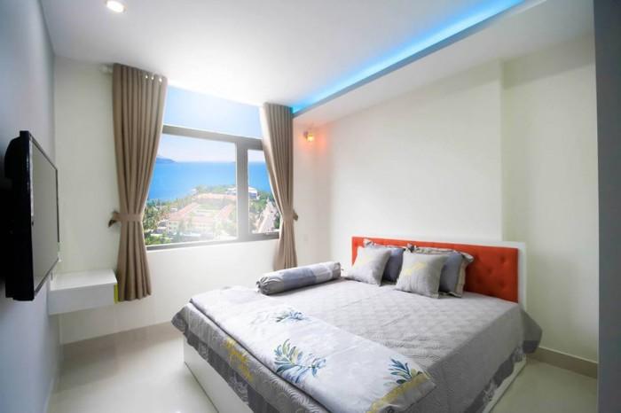 Napoleon Castle Nha Trang- sở hữu vĩnh viễn nhận nhà ngay