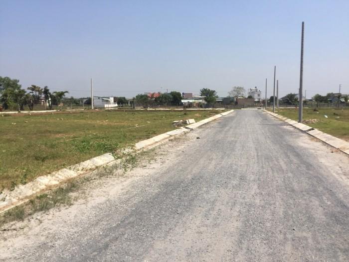 Đất đầu tư siêu lợi nhuận, 5x20m, phường Cát Lái, quận 2. Sổ riêng, xây tự do