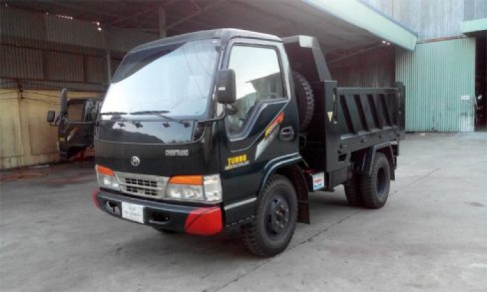 Bán xe chiến thắng 3 tấn 49 giá ưu đãi tại Quảng Ninh
