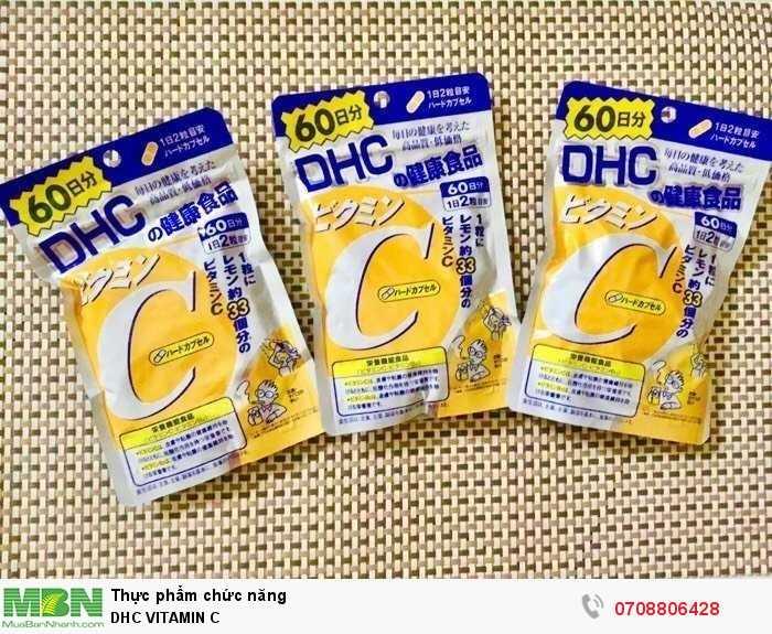 Dhc Vitamin C2