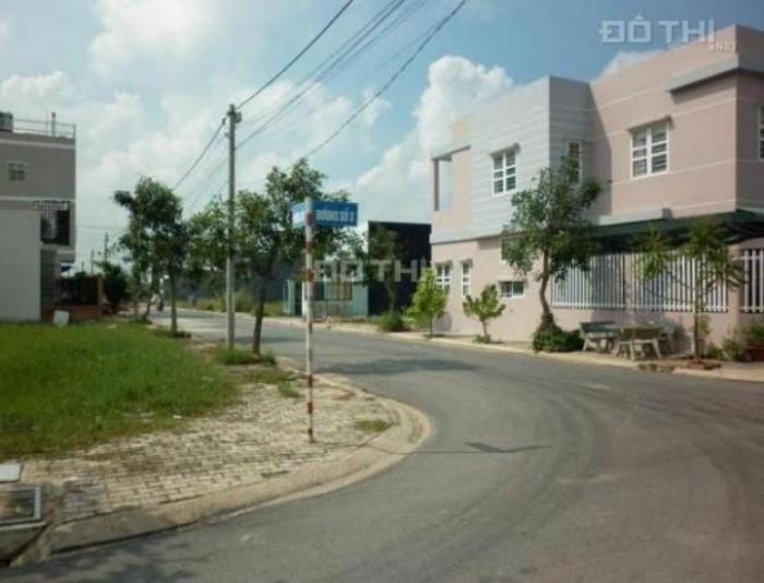 Tôi bán lô đất đường 21 Nguyễn Xiển, Nguyễn Xiển