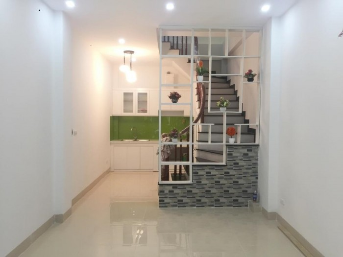 Cần bán gấp nhà  ở Nguyễn Văn Lượng quận Gò vấp đúc 2 tấm DT 27m2