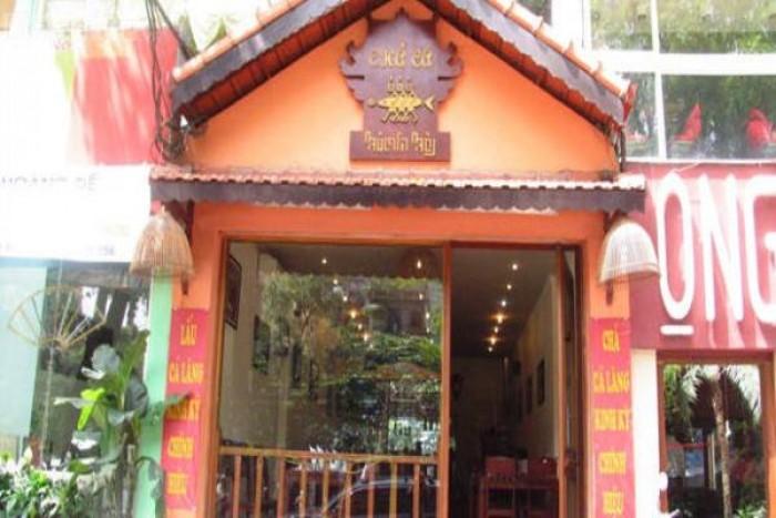 Cho thuê nhà mặt phố Huỳnh Thúc Kháng: 100m2, 5 tầng.