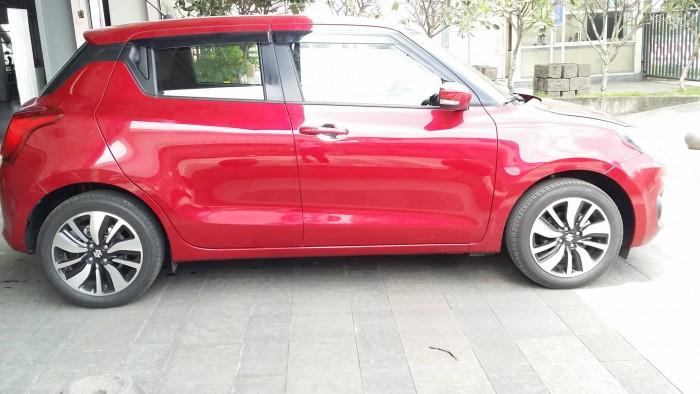 Suzuki Swift Nhập Khẩu nguyên chiếc từ Thái Lan 2