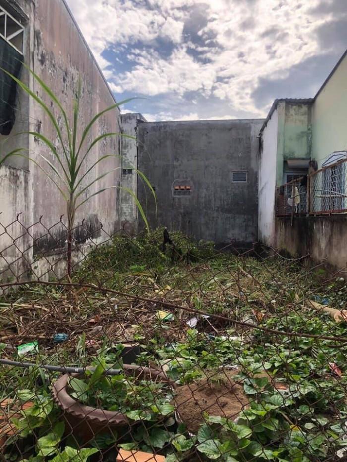 Bán Nền Thổ Cư 100% Hẻm Nhánh Lộ Ngân Hàng, Phường An Khámh, Quận Ninh Kiều