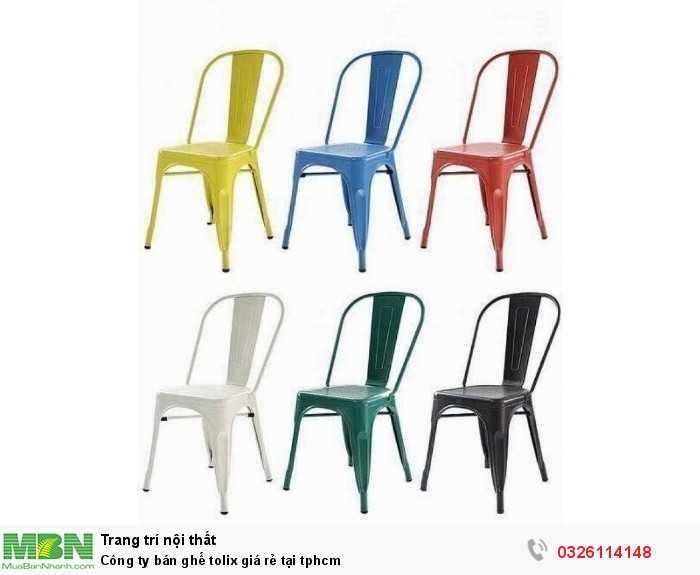Công ty bán ghế tolix giá rẻ tại tphcm0