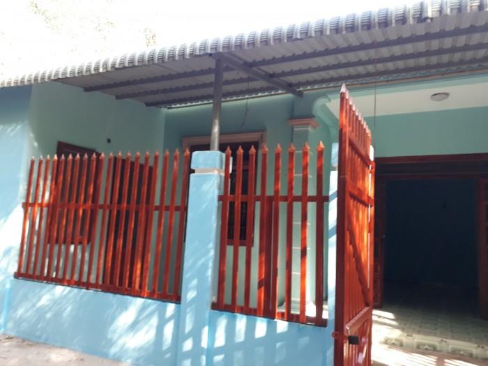 Tôi cần bán căn nhà chính chủ sổ hồng thổ cư tại Phước Tân - Biên Hoà
