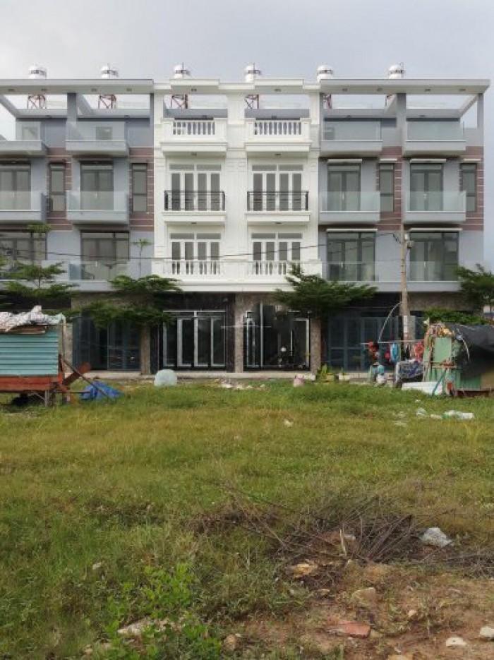 Bán đất đường Huỳnh Tấn Phát KDC Sài Gòn Mới, sổ riêng, đường nội bộ 6m