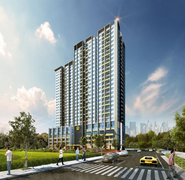 Mở bán Chung cư Pandora Thanh Xuân 78 – 140m2, 2 – 3 PN, view thoáng rộng, CK ngay 2%