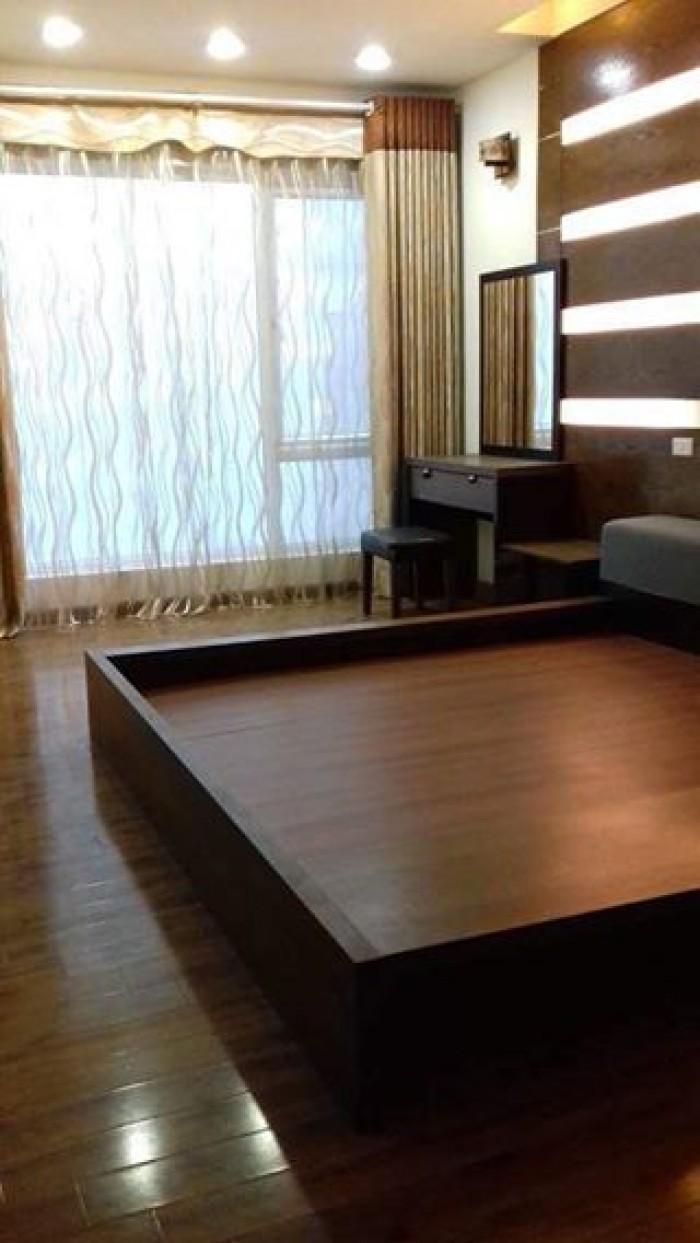 Chủ nhà cần bán căn 40m2, xây 4T ngõ thông Tổ 15 Yên Nghĩa, nội thất cơ bản.